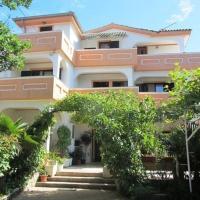 Apartments Vila Ida