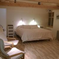 Comfortable Bungalow, hotel in Ísafjörður