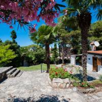 La Scaletta - Private Holiday Villa