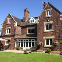 Whitethorn Bed and Breakfast, hotel in Congleton