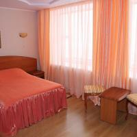 Гостиница Воркута, отель в Воркуте