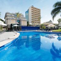Isla Mallorca & Spa, hotel en Palma de Mallorca