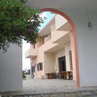 Castro Kerame, hôtel à Kerames