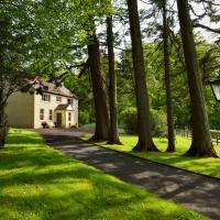 Dromard House, hotel in Enniskillen