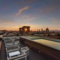Plaza Hotel Lucchesi, hotel in Florence Historic Center, Florence