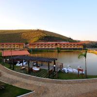 Vassouras Eco Resort, hotel in Vassouras