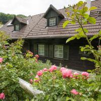 Das Altsteirische BIO-Landhaus - La Maison de Pronegg im Biosphärenpark Wienerwald