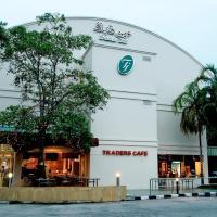 Traders Inn, hotel in Bandar Seri Begawan