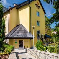 Hotel Vivaldi – hotel w mieście Karpacz