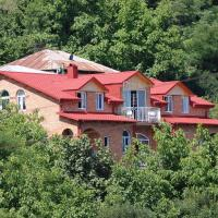 Zandarashvili Guest House, hotel in Sighnaghi