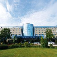 Maritim Hotel Bonn, hotel in Bonn