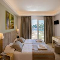 Melina Bay Boutique Hotel, hotel in Kassiopi