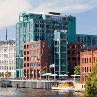 AMERON Hotel Abion Spreebogen Berlin, hotel in Moabit, Berlin