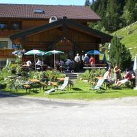 Winklhütte, hotel in Forstau