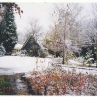 Mountain View Holiday Retreat
