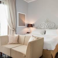 Alla Corte Delle Terme Resort & Ristorante, hotel in Viterbo