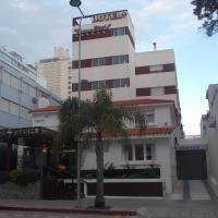 Bonne Etoile, hotel in Punta del Este