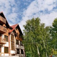 Kantal Apartamenty Hel, hotel in Hel