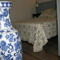 Home Nantua studio meublés Ain-Jura