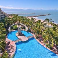 Paradise Village, отель в городе Нуэво-Вальярта