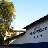 Hotel Aeropuerto, hotel in Alajuela