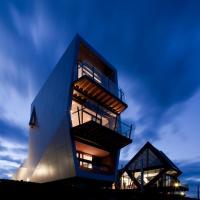 MONA Pavilions, hotel em Hobart