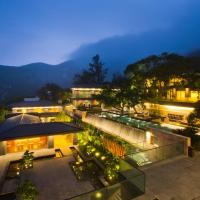 Relais&Chateaux · The Dreamland Resort