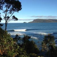 Captain Cook Holiday Park, hotel em Adventure Bay