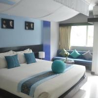 Benyada Lodge - Surin Beach, отель в Сурин-Бич