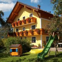 Pension Pühringer, hotel a Mondsee