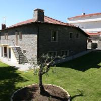 Casa do Olival, hotel in Macedo de Cavaleiros