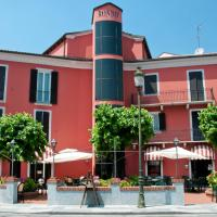 Albergo Rondò, Hotel in Acqui Terme