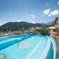 Wellnesshotel Cervosa, hotel in Serfaus