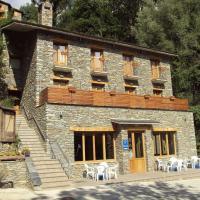 Hostal Les Roquetes, hotel a Queralbs