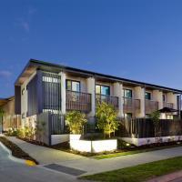 Glen Hotel and Suites: Brisbane şehrinde bir otel