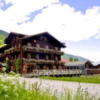 Hotel Joopi, Hotel in Reckingen - Gluringen
