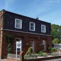 Lauren House, hôtel à Dumfries