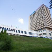 Гостиница Интурист, отель в Пятигорске