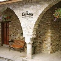 Lefkara Hotel, hotel in Pano Lefkara