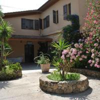 Hotel Ristorante La Pineta, hotell i Arborea