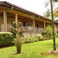 Zwinkels Guest House Bamenda, отель в городе Bamenda
