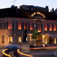 Best Western Premier Grand Monarque Hotel & Spa, hotel in Chartres