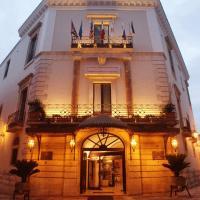 Hotel San Nicola, hotel ad Altamura