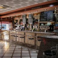 Hostal El Emigrante, hotel en Dos Hermanas