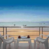 Koh Kwang Seaview, hotell sihtkohas Klong Muang Beach