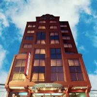 Hotel Don Eduardo, hotel en Temuco