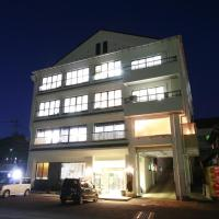 Tsuru no Oyado Tsurusou, hotel in Tara