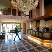 Hotel Garni Geisler