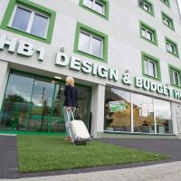 HB1 Schönbrunn Budget & Design โรงแรมในเวียนนา