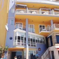 Hotel Duerming Justo, hotel en Sanxenxo